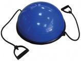 Zobrazit detail - Acra Bosu ball - balanční podložka