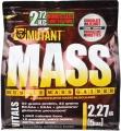 PVL Mutant Mass 2720 g