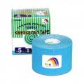 Zobrazit detail - Temtex kinesio tape Classic modrý 5 cm x 5 m