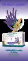 HerbalMed pastilky Dr. Weiss Šalvěj + ženšen + vit. C 24+6tbl