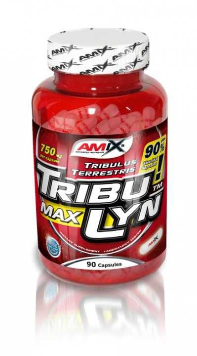 Amix TribuLyn Max 90% 90 tablet Amix Czech Distribution