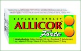 Allicor-forte 60 tablet