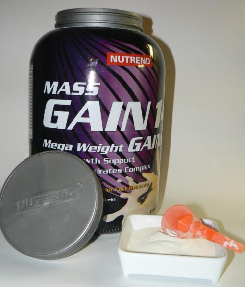 mass gain 14 dávka