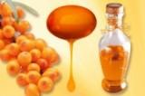 Rakytníkový olej - vzácný olej s vitaminy - 1202365 -