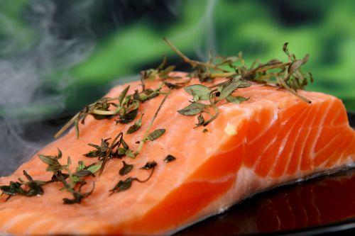 Kvalitním zdrojem jsou ryby