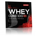Recenze Nutrend Whey Core 100