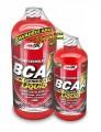 Uživatelská recenze výrobku BCAA New Generation