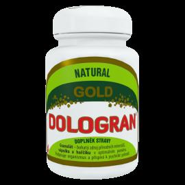 Dologran Natural GOLD 90g Dolpes SA