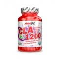 Amix CLA 1000 & Green Tea 120 tablet