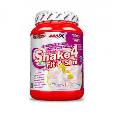 Amix Shake 4 Fit&Slim 1000 g Amix Czech Distribution