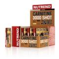 Nutrend Carnitine 3000 shot 20x60 ml DOPRODEJ