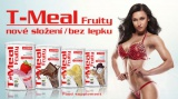 Recenze T-Meal  Fruity